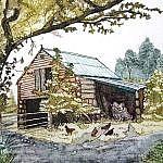 Devon Farm Barn
