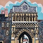 St Ethelbert's Gate, Norwich
