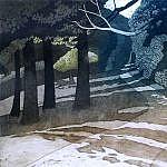 The Path, Sheringham Park I
