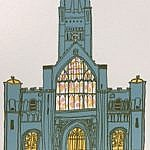 'C is for Cathedral' for the series A to Z of Norwich